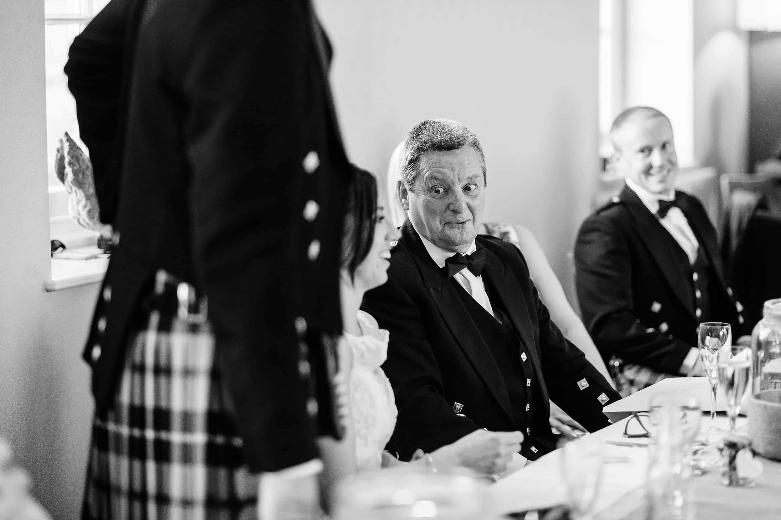 Pendennis Castle wedding 2