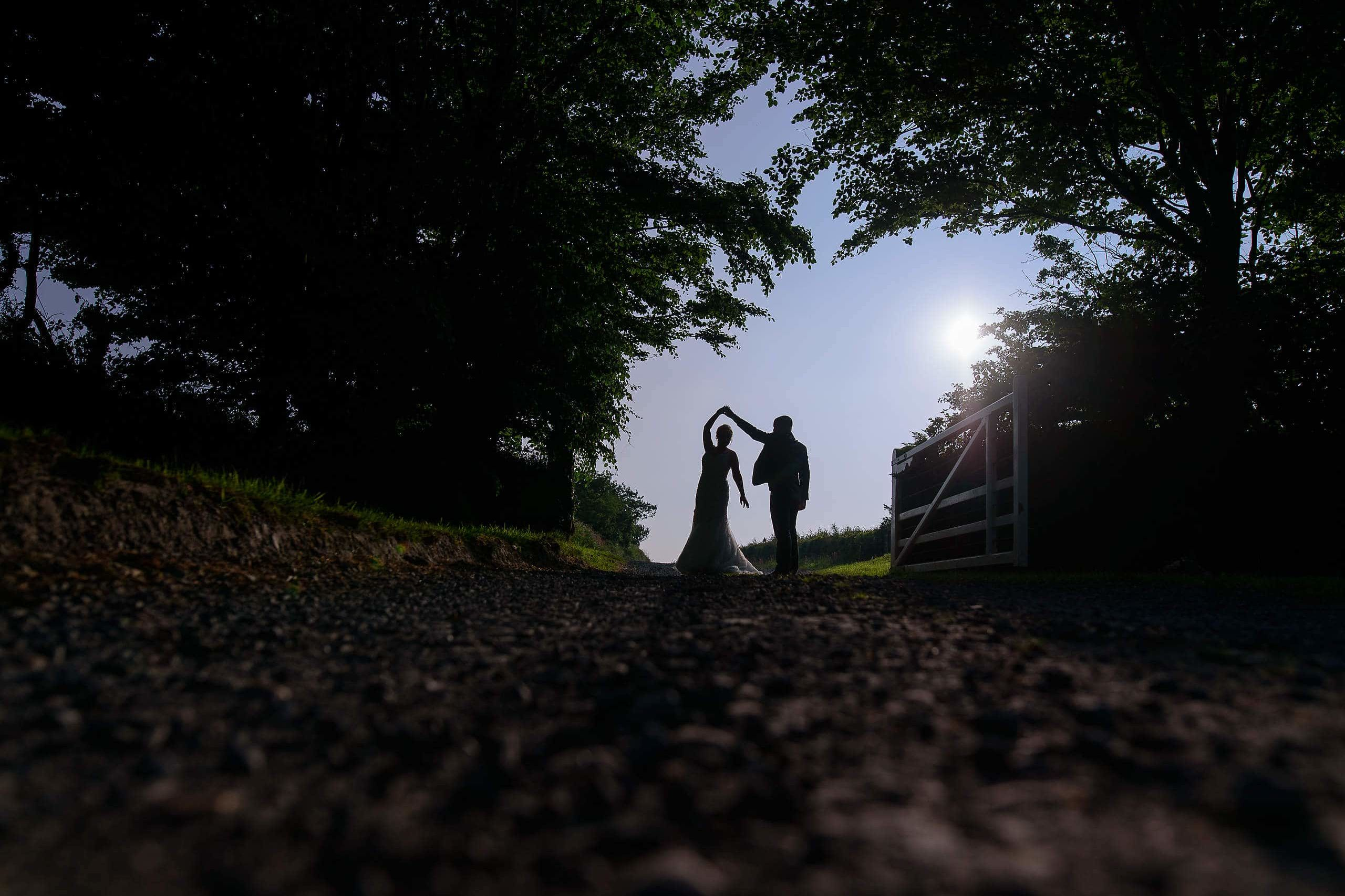 Trevenna Barns wedding photographer 2