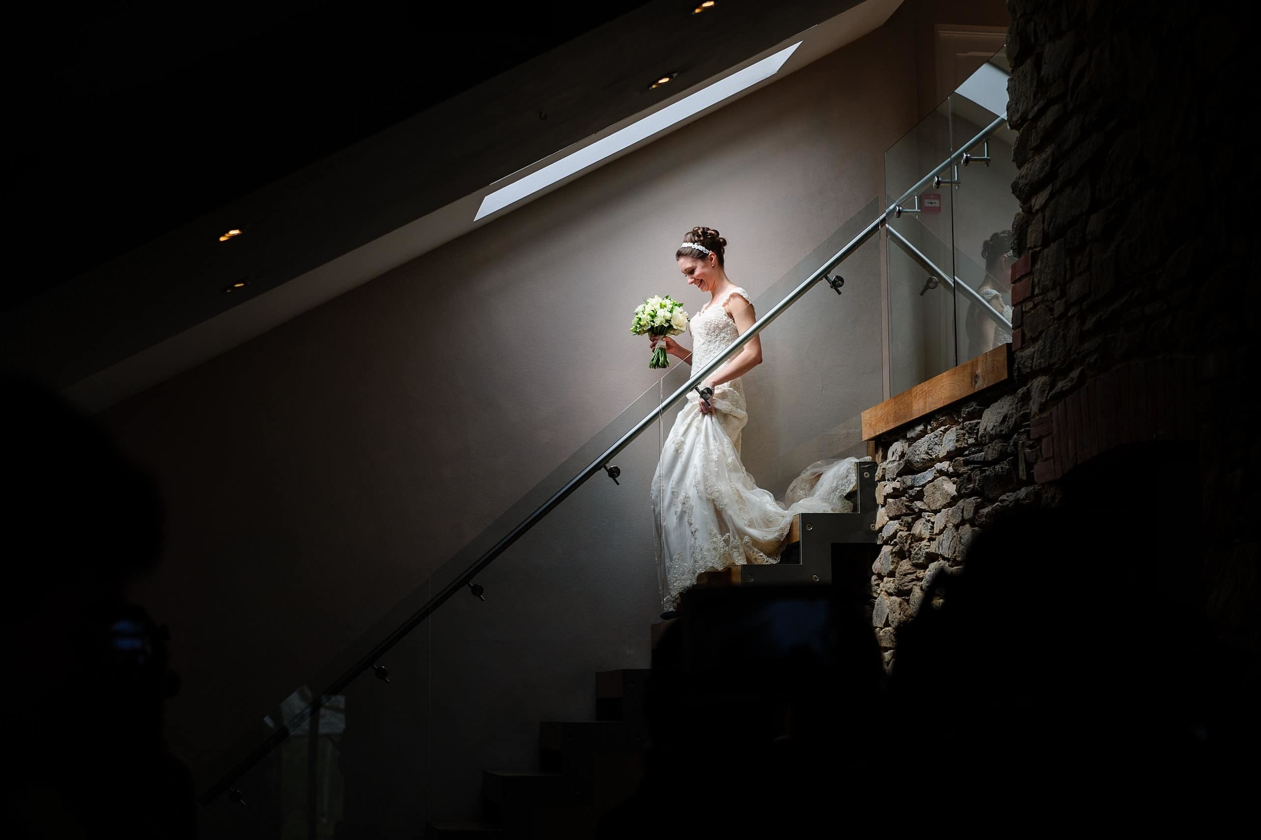 Wedding at Trevenna Barns 3