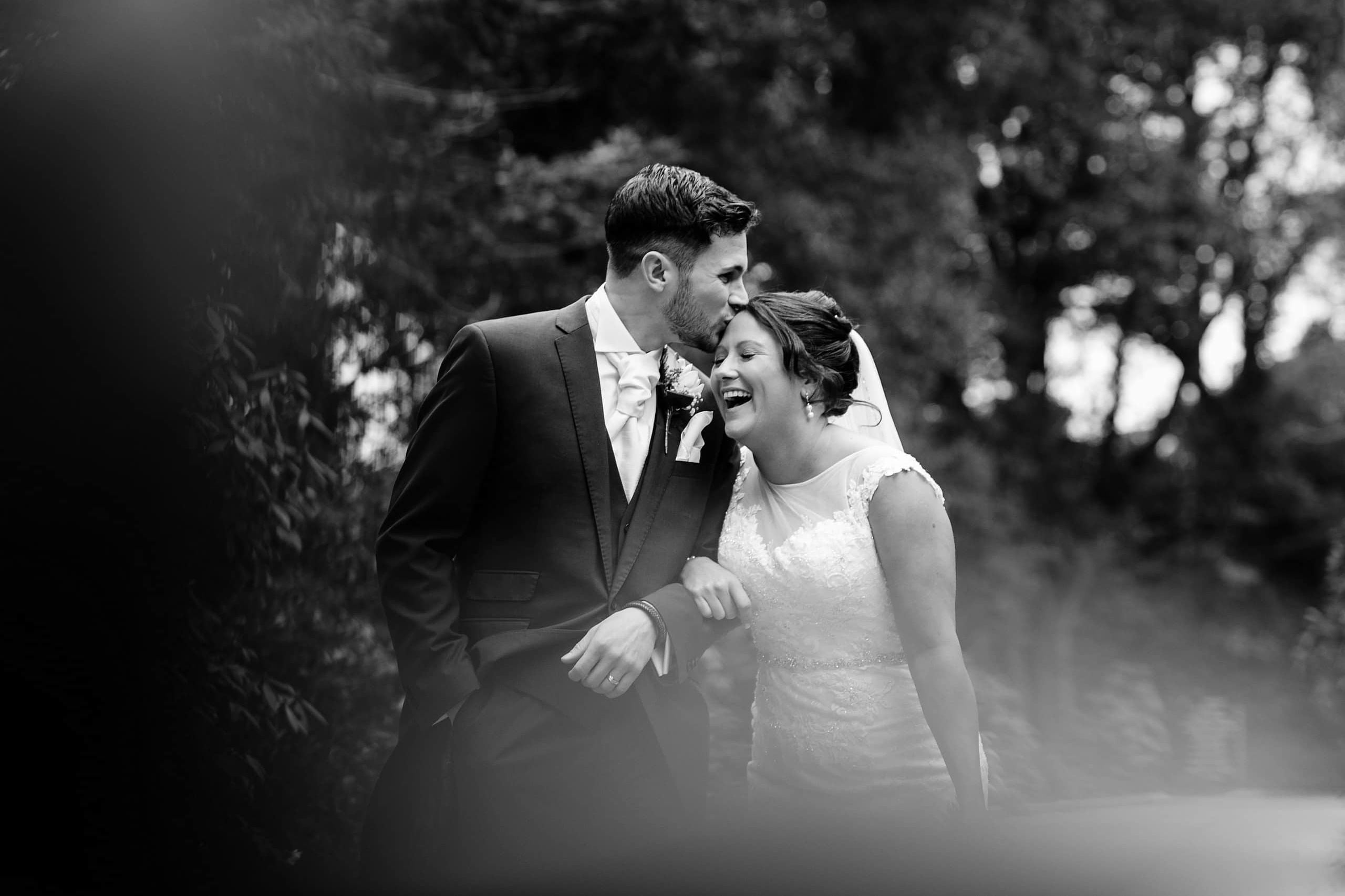 Best Reportage Wedding Photographer Cornwall 22