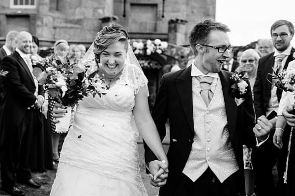wedding at pendennis castle 4