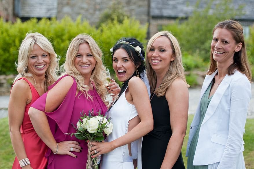 Trevenna Barns Wedding | Marc & Claire 4