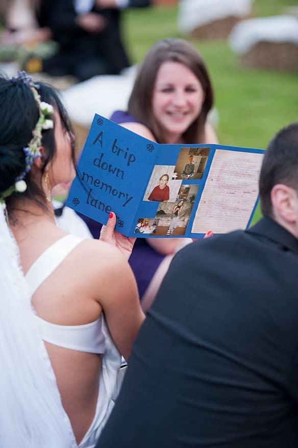 Trevenna Barns Wedding | Marc & Claire 8