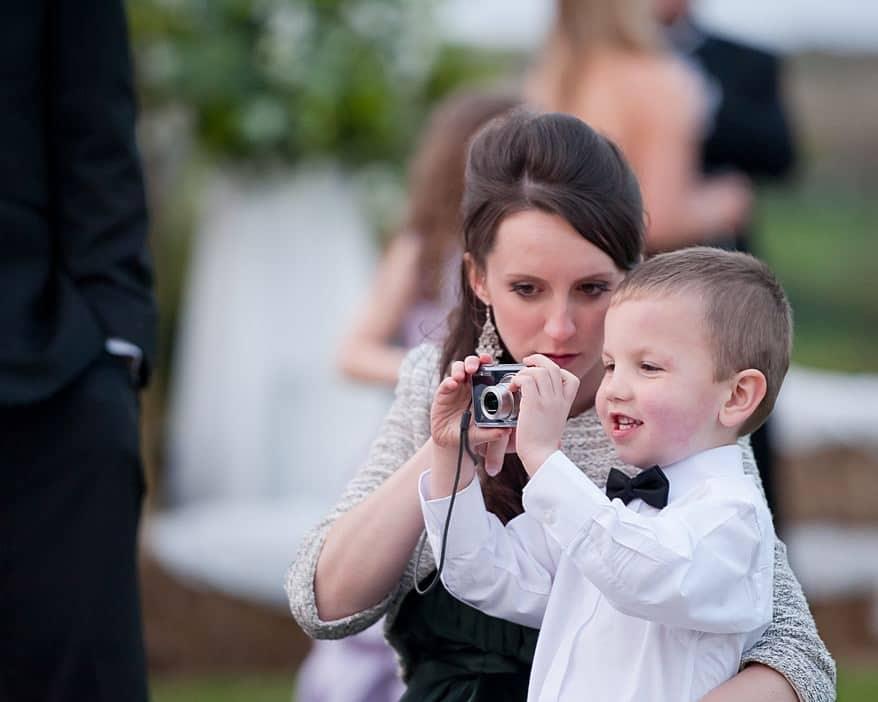 Trevenna Barns Wedding | Marc & Claire 9