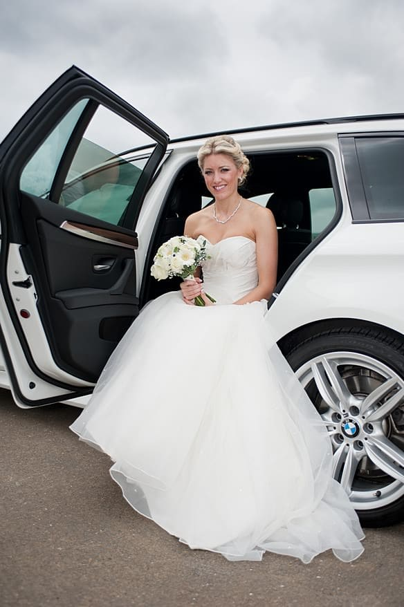 A wedding at Pendennis Castle in Falmouth 01