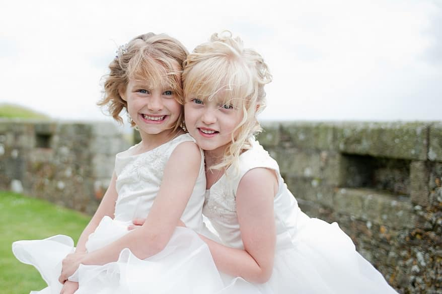 A wedding at Pendennis Castle in Falmouth 56