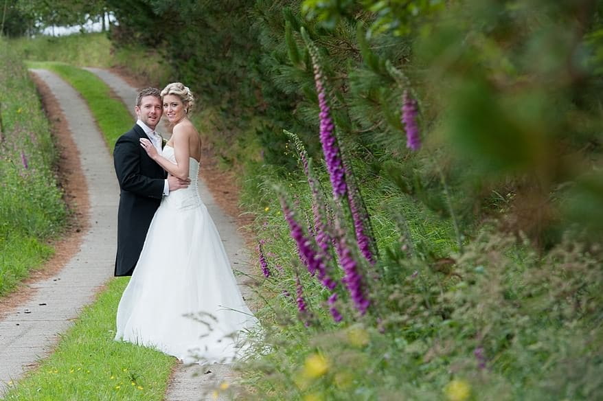 A wedding at Pendennis Castle in Falmouth 44