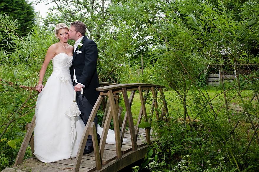 The Waymarker Resturant Wedding 34