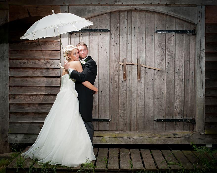The Waymarker Resturant Wedding 26