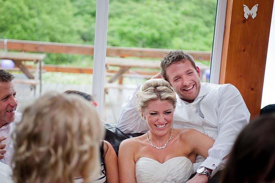 The Waymarker Resturant Wedding 30