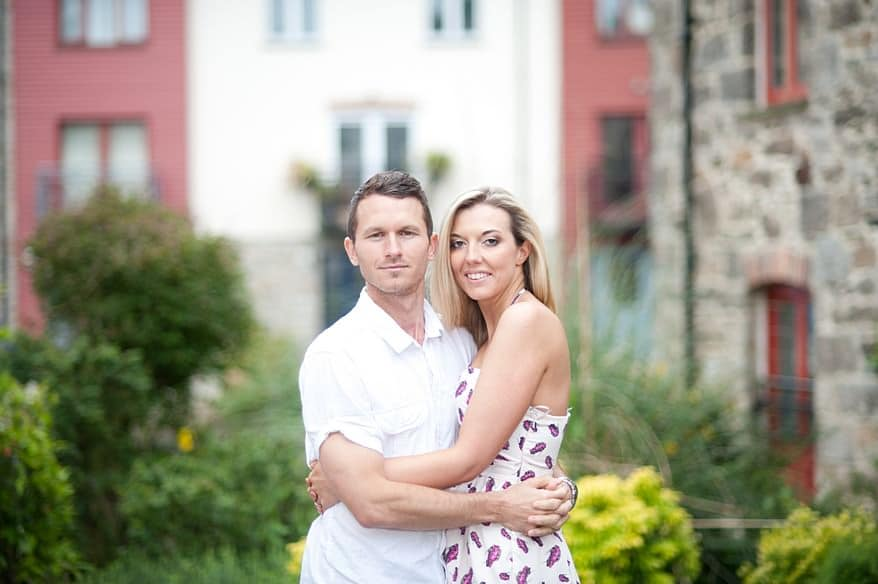 Pre wedding Photographs in Falmouth