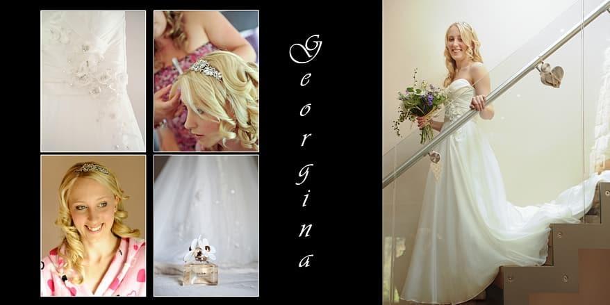 trevenna barns wedding in cornwall