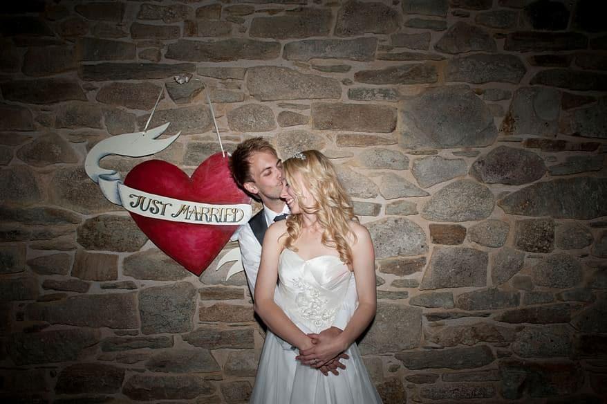 Trevenna barns wedding in St Neot bodmin