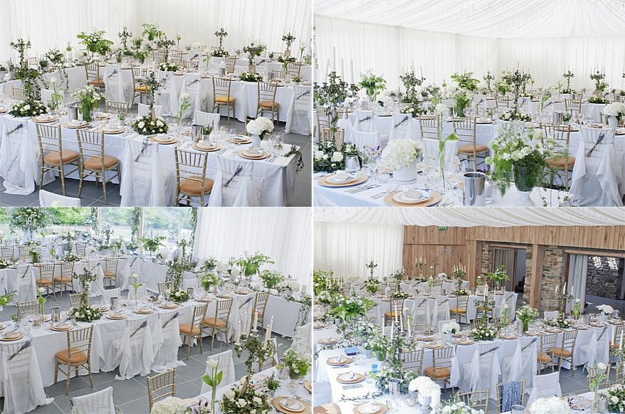 Trevenna barns wedding photographer 2