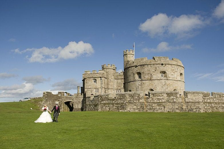 Pendennis Castle, Falmouth 3