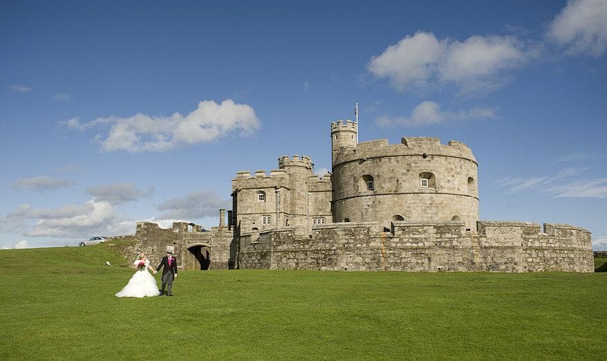 Pendennis Castle, Falmouth 1