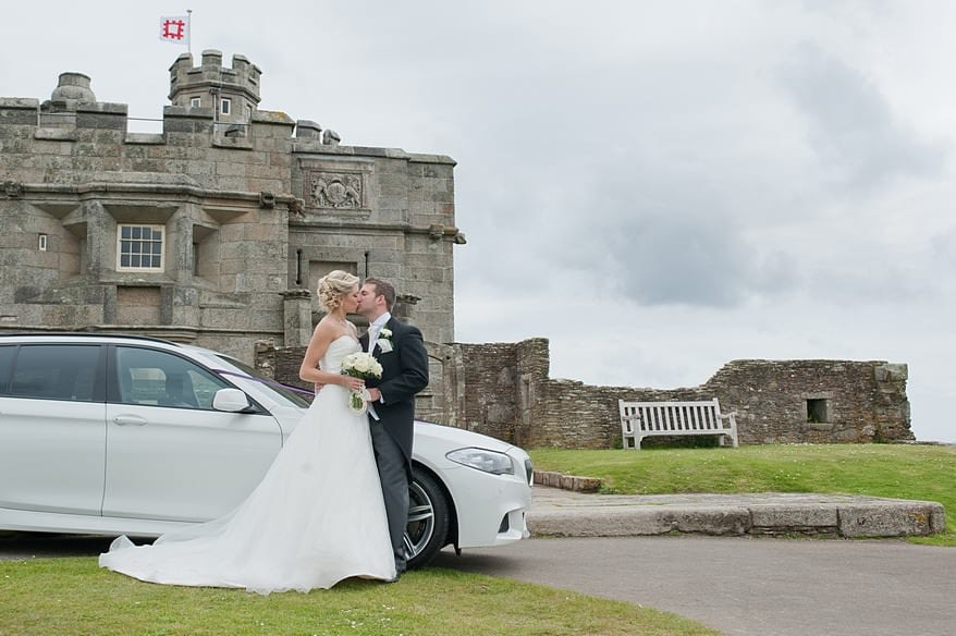 pendennis castle wedding photographer-5