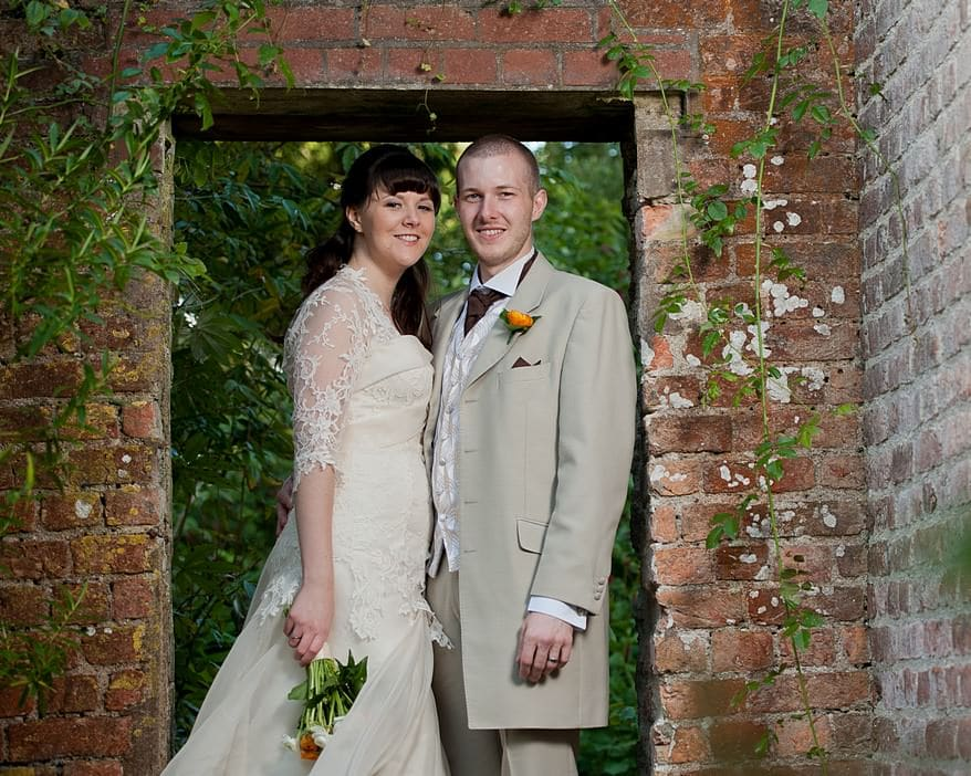 Langdon Court Hotel Wedding 3