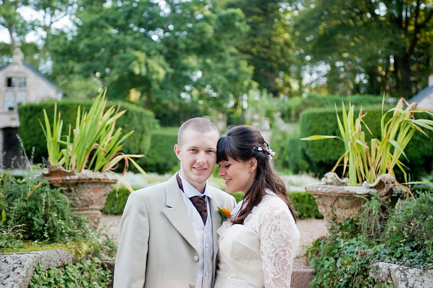Langdon Court Hotel Wedding 6