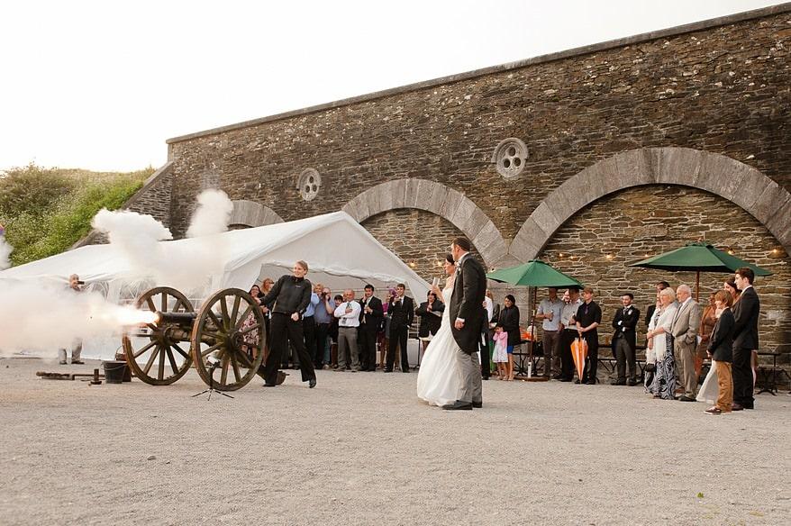 Crownhill fort wedding venue 7