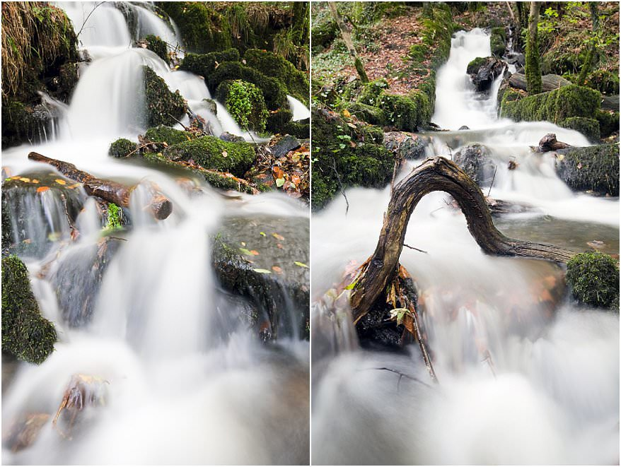 long exposure photography in cornwall 3 Waterfalls and Landscapes