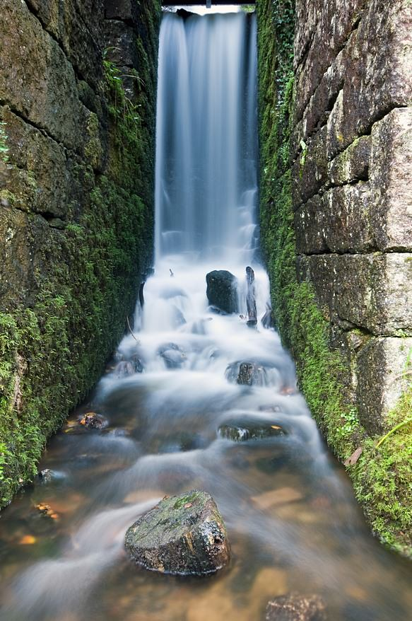 long exposure photography in cornwall 5 Waterfalls and Landscapes