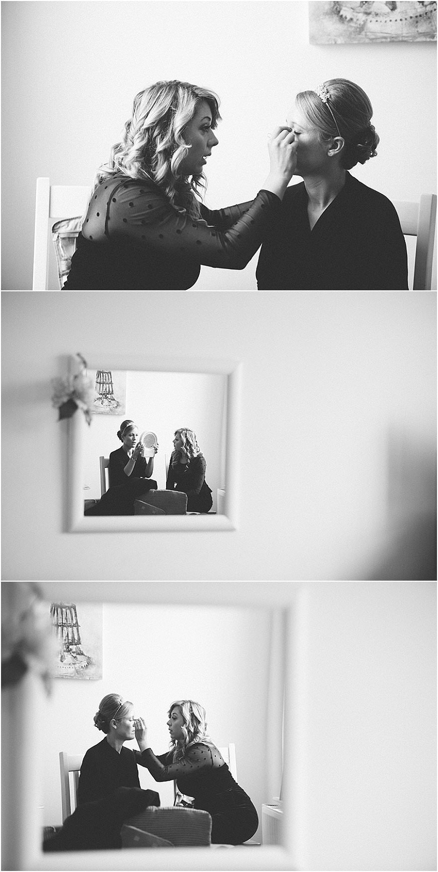 wedding at pendennis castle 7 wedding photographer cornwall