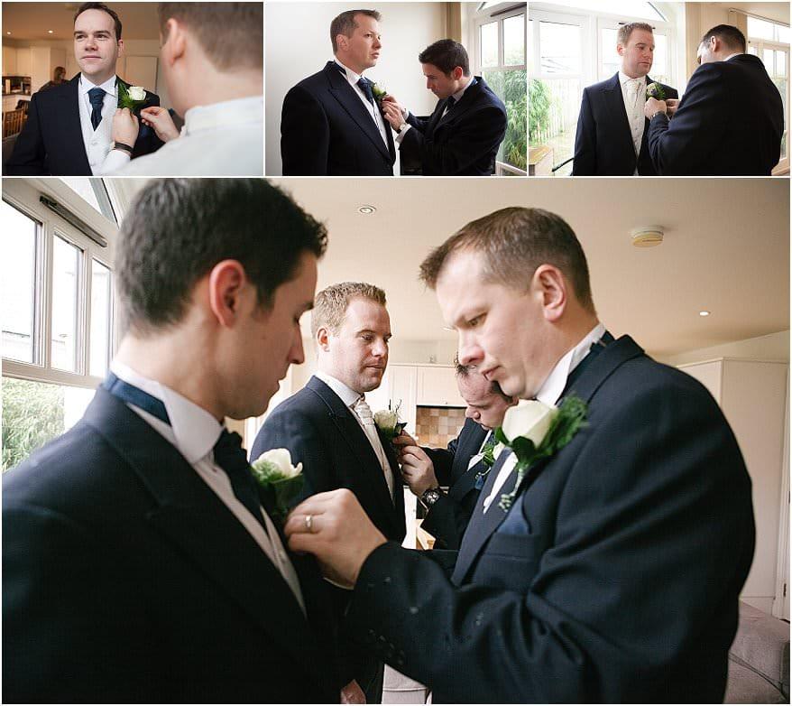 wedding at pendennis castle 12 wedding photographer cornwall