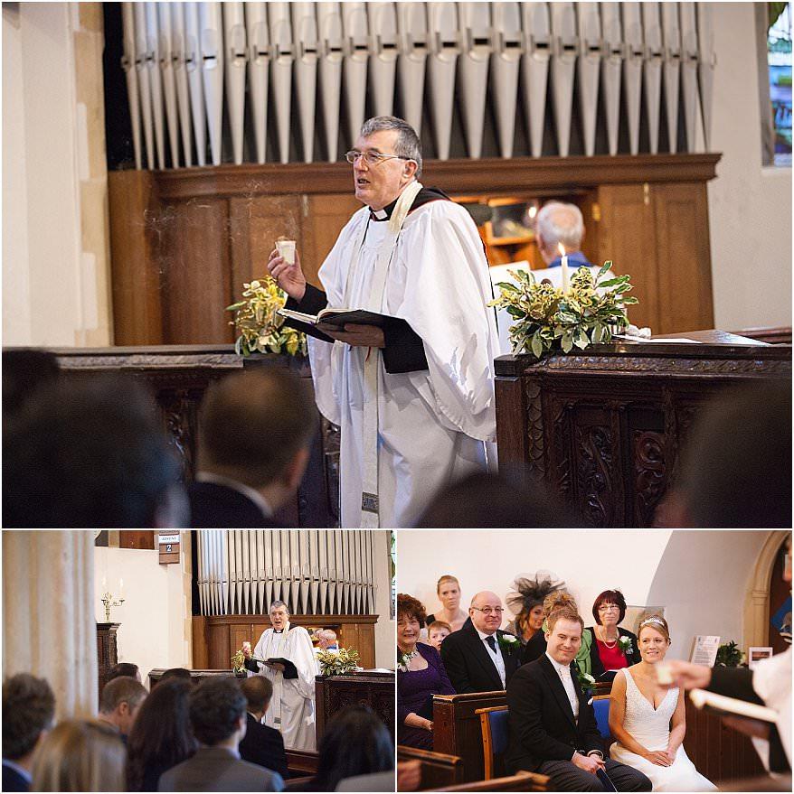 mylor church wedding in cornwall 2 cornwall wedding photographer