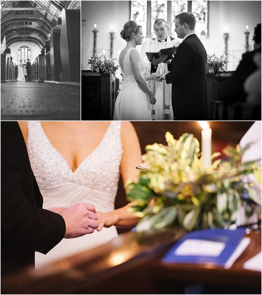 mylor church wedding in cornwall 7 cornwall wedding photographer