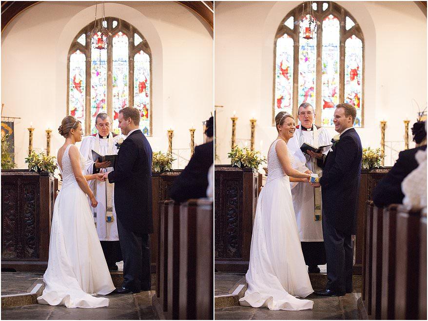 mylor church wedding in cornwall 8 cornwall wedding photographer