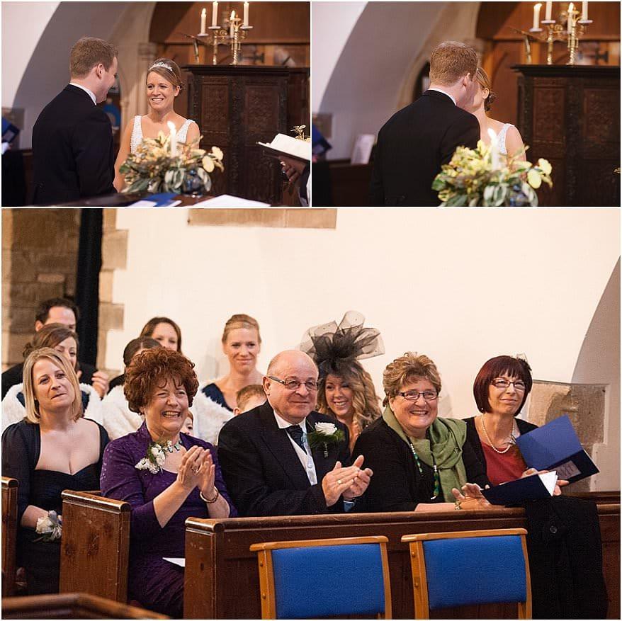 mylor church wedding in cornwall 9 cornwall wedding photographer