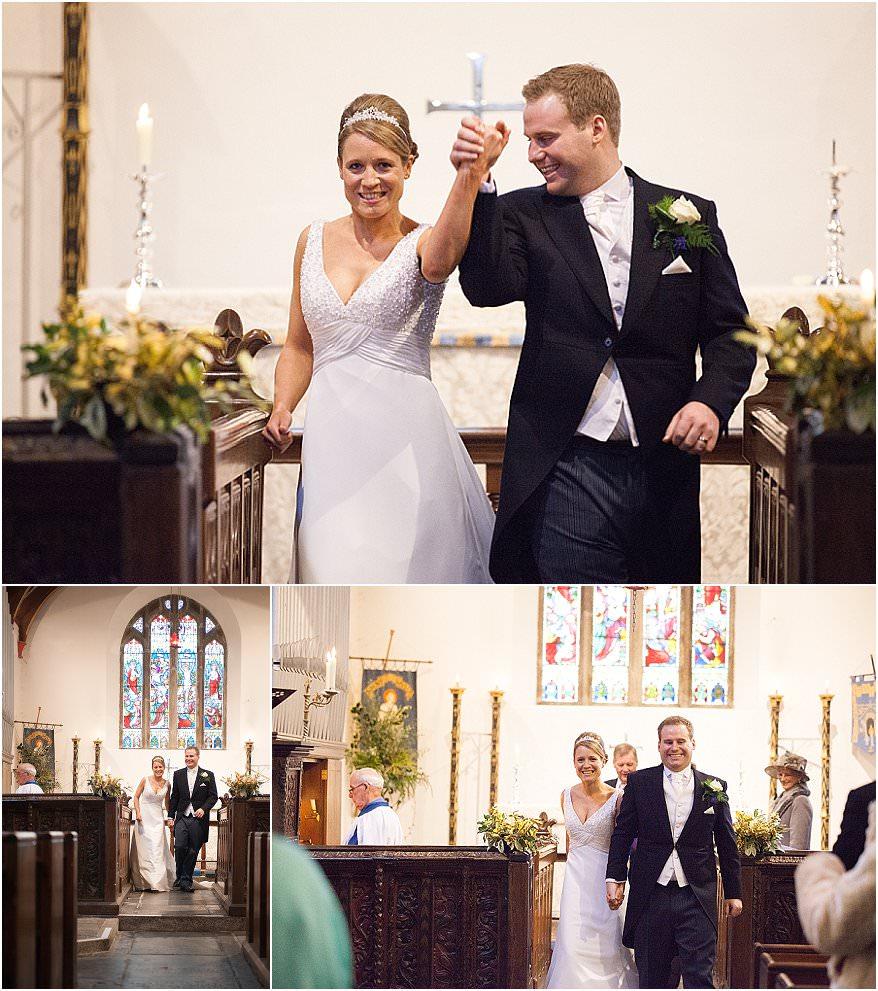 mylor church wedding in cornwall 12 cornwall wedding photographer