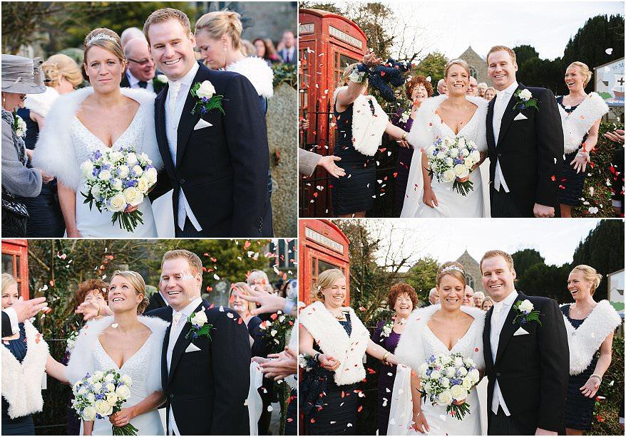 mylor church wedding in cornwall 17 cornwall wedding photographer