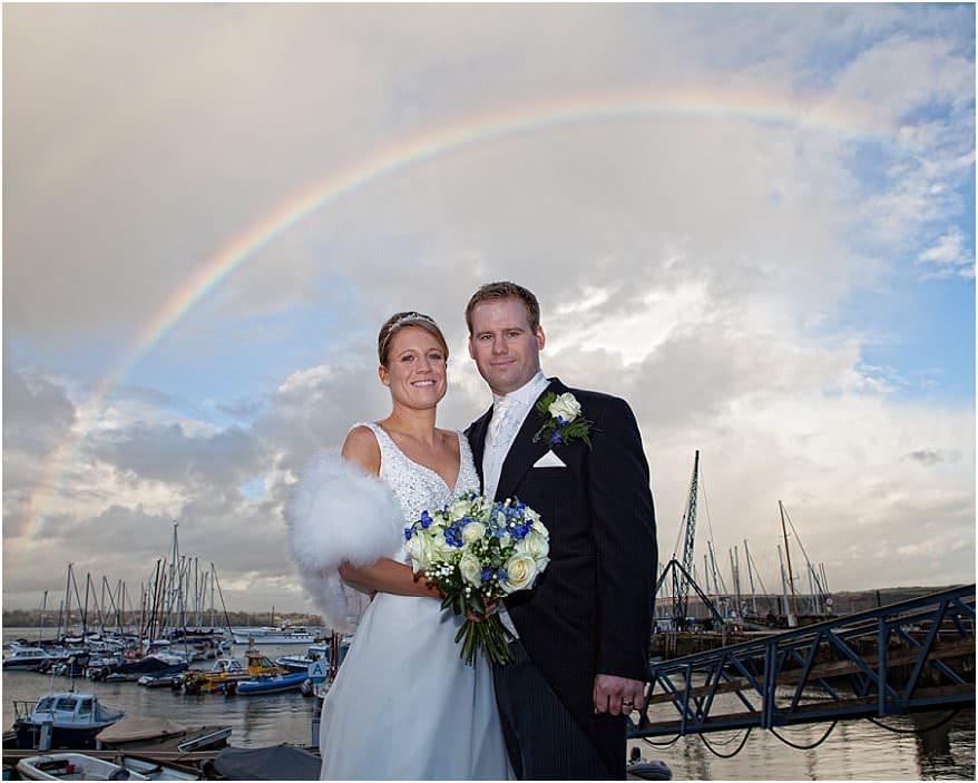 wedding at pendennis castle 6 wedding photographer cornwall
