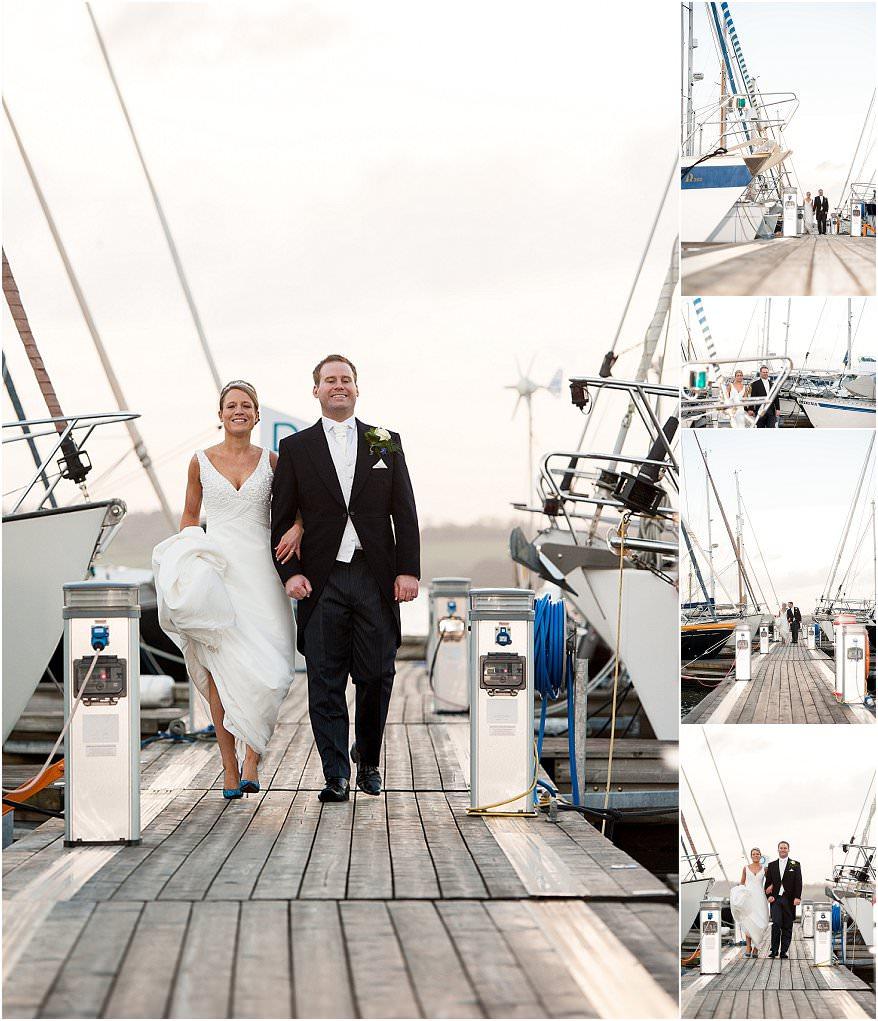 wedding at pendennis castle 3 wedding photographer cornwall