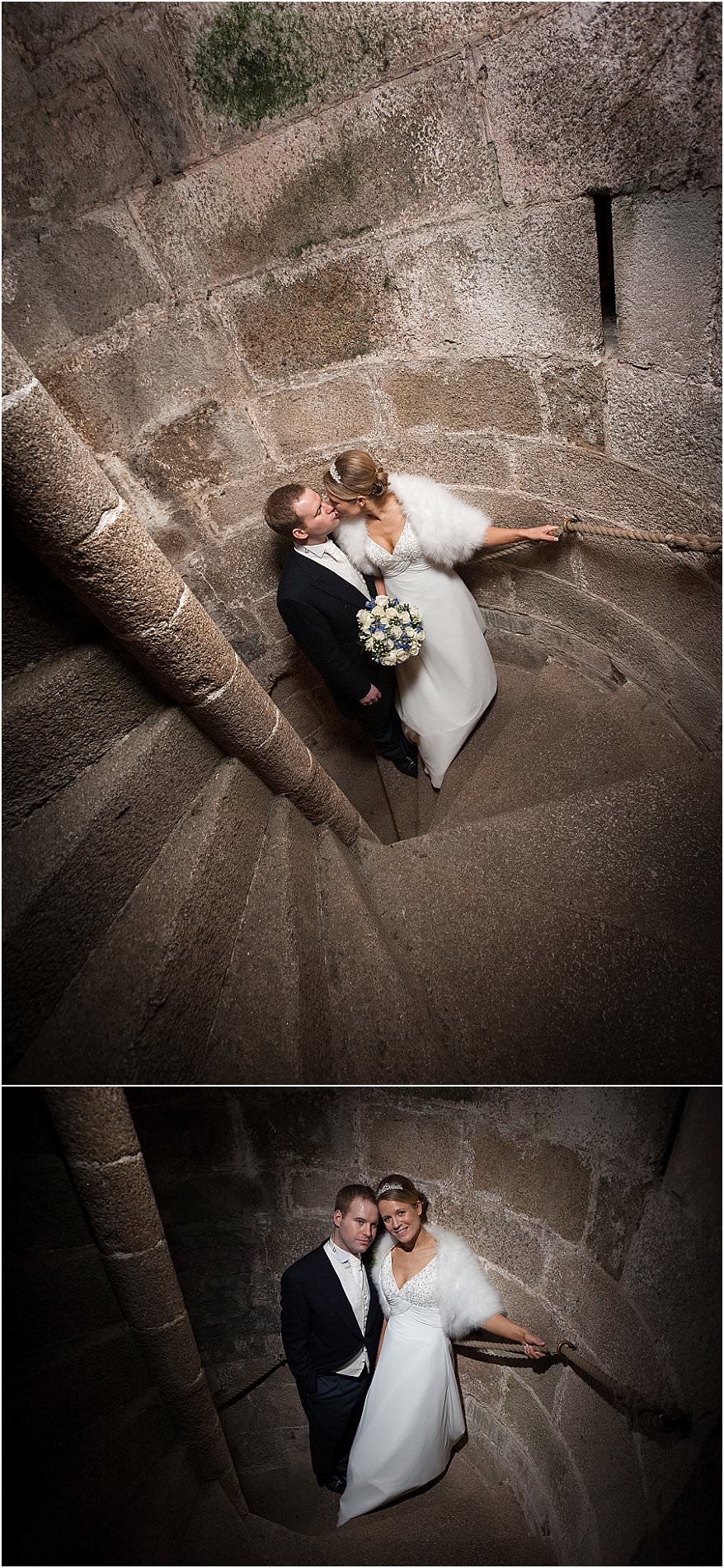 wedding at pendennis castle 1 wedding photographer cornwall