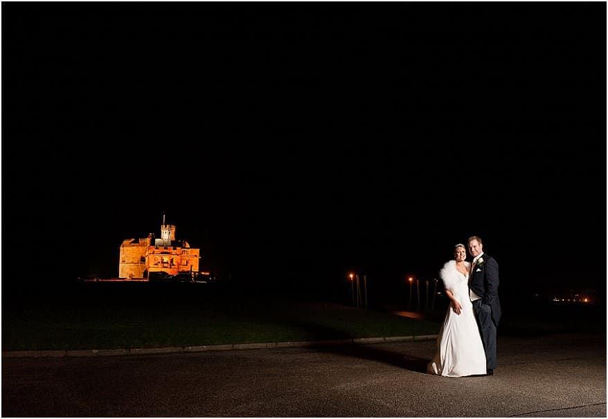 wedding at pendennis castle 68 wedding photographer cornwall