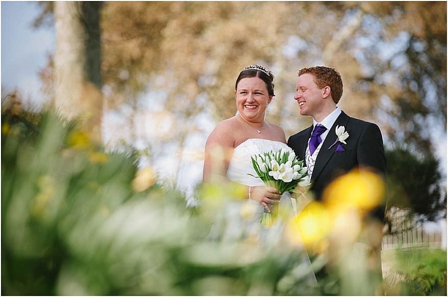 Wedding at the falmouth hotel 1