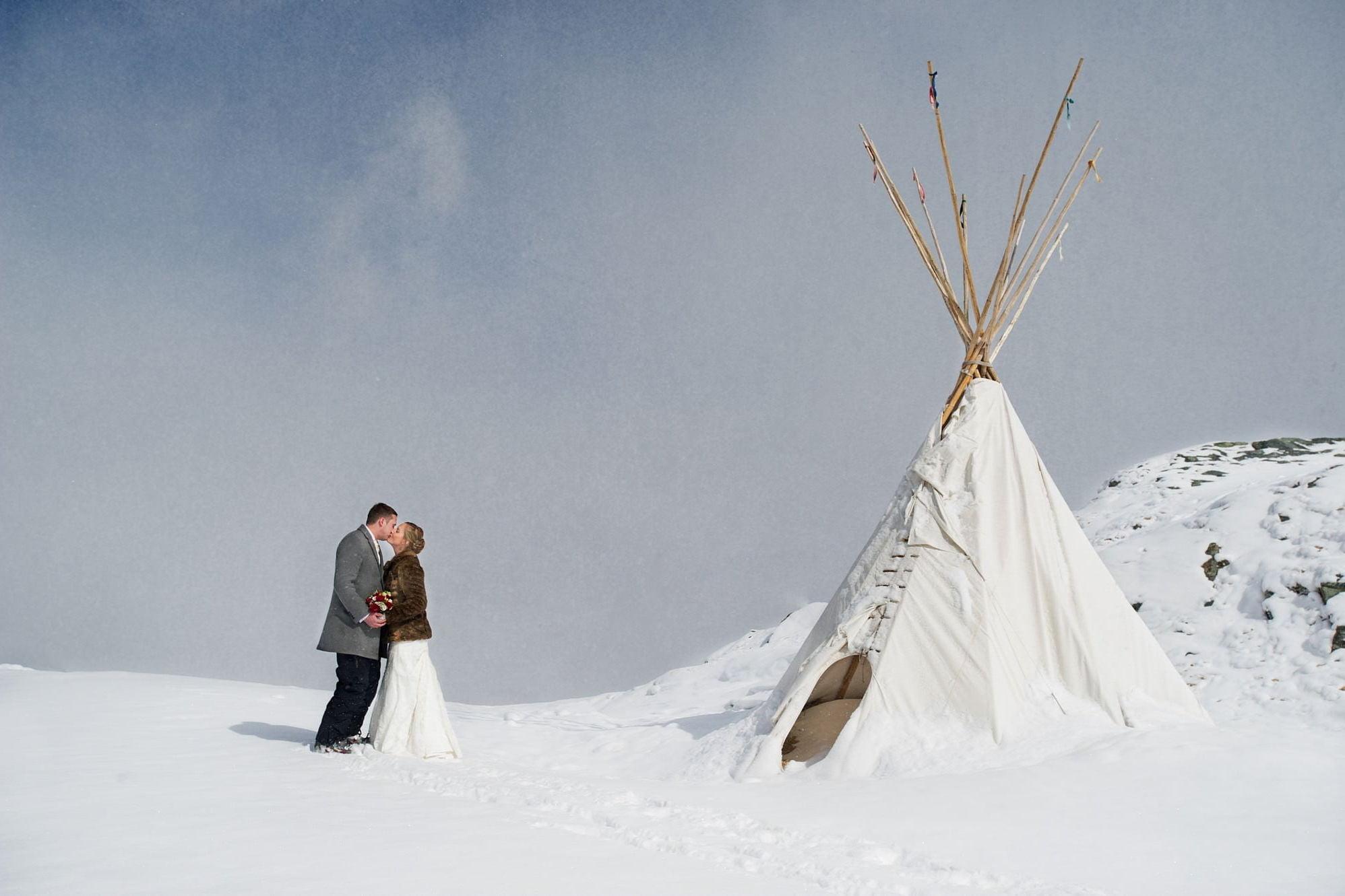 Zermatt wedding photographer
