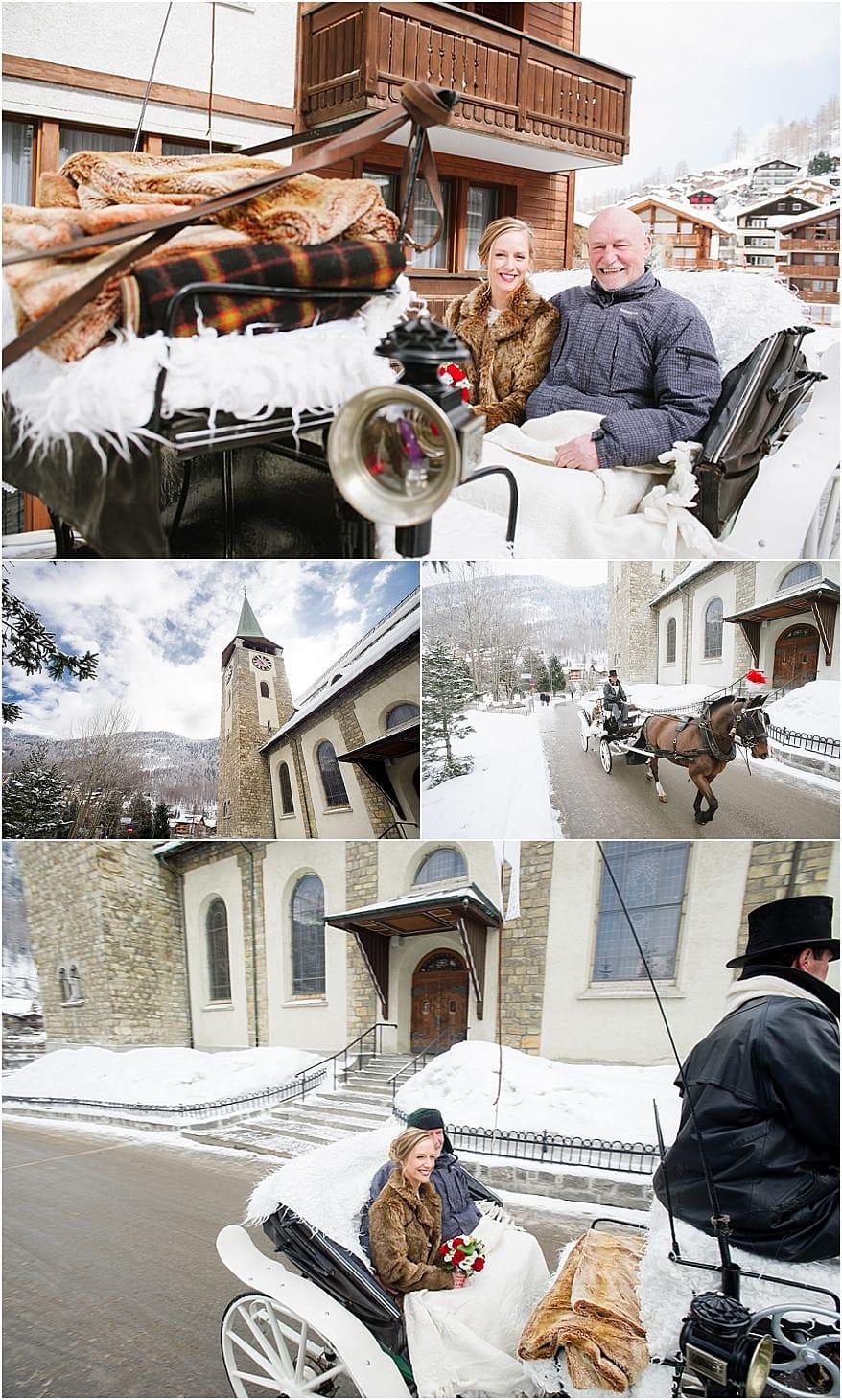 wedding in Zermatt 17 Zermatt Wedding