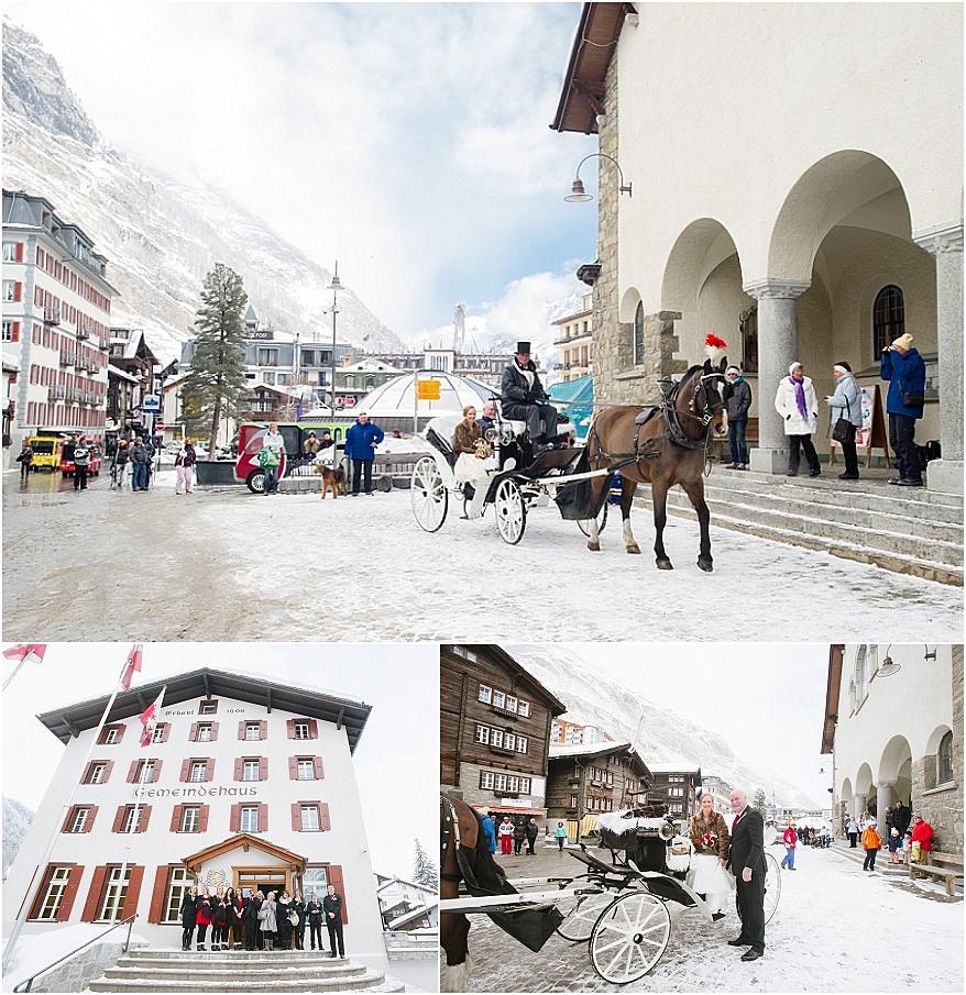 wedding in Zermatt 18 Zermatt Wedding