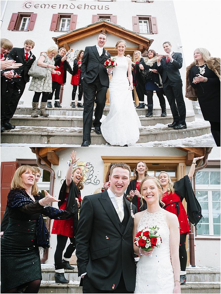 wedding in Zermatt 22 Zermatt Wedding