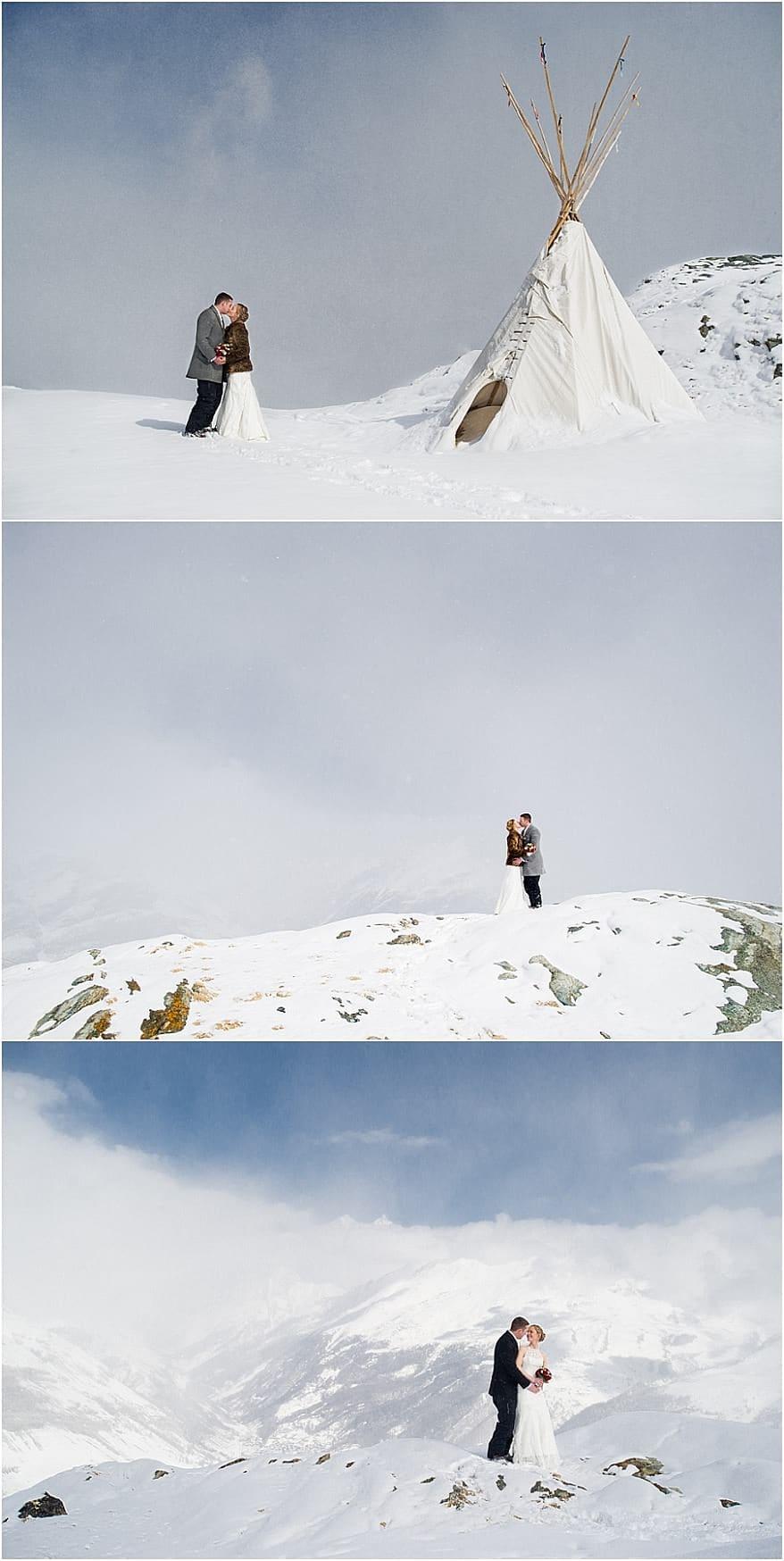 wedding in Zermatt 27 Zermatt Wedding