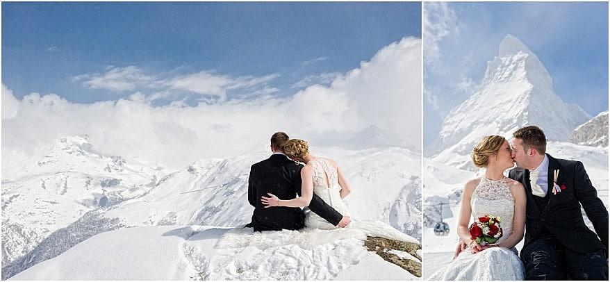 wedding in Zermatt 29 Zermatt Wedding