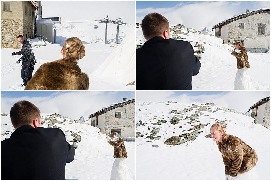 wedding in Zermatt 30 Zermatt Wedding