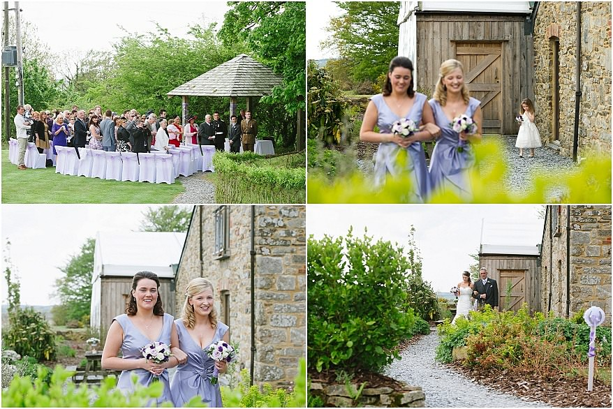 wedding at Trevenna barns 14 Trevenna barns photographer