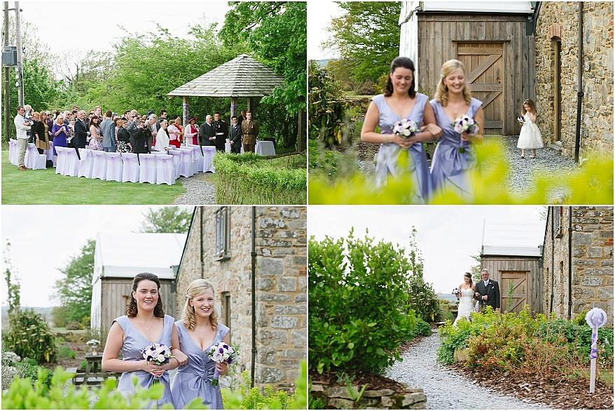 wedding at Trevenna barns 14 Trevenna barns photographer