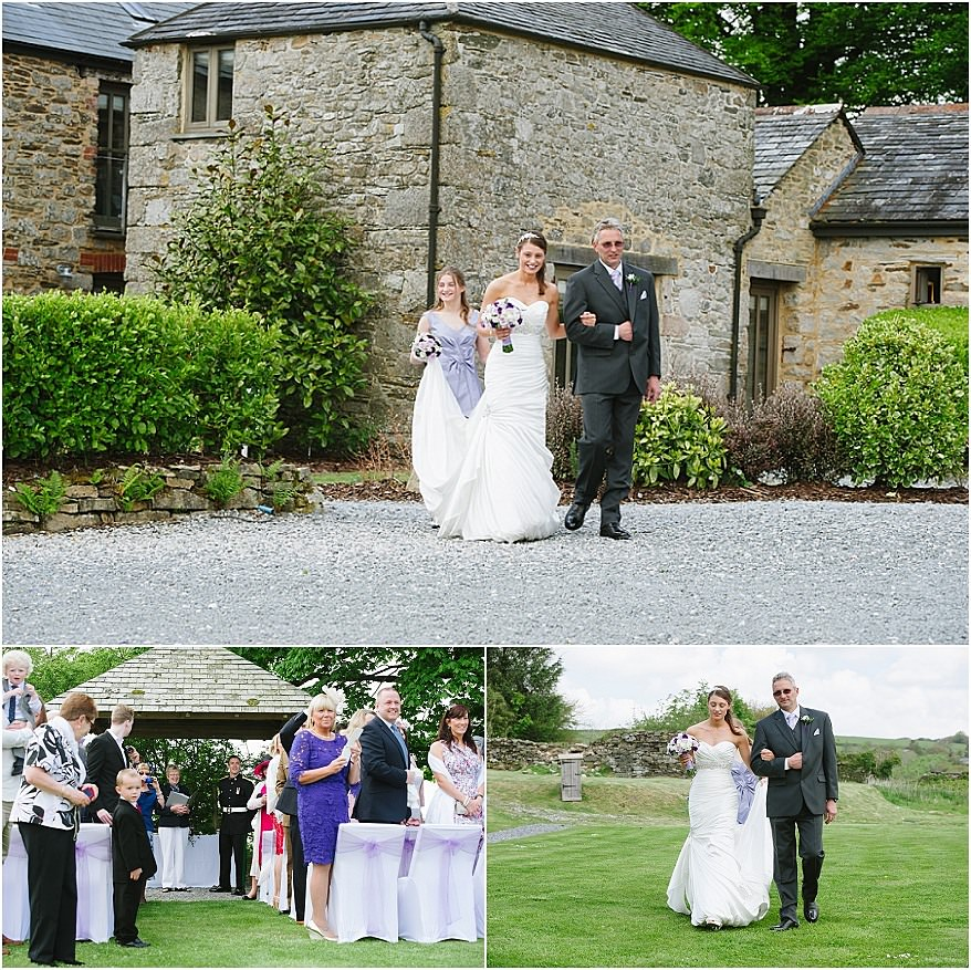 wedding at Trevenna Barns 21 Trevenna barns photographer