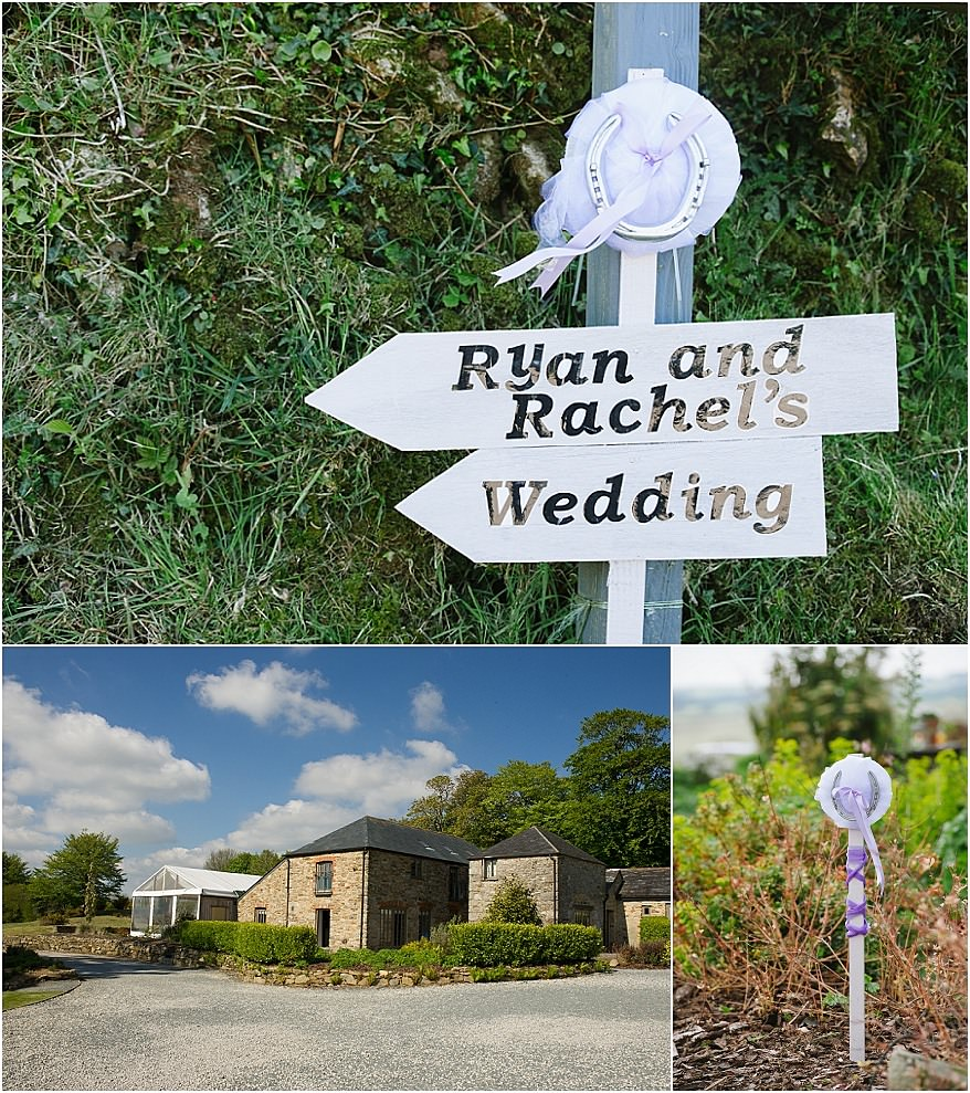 wedding at Trevenna barns 13 Trevenna barns photographer